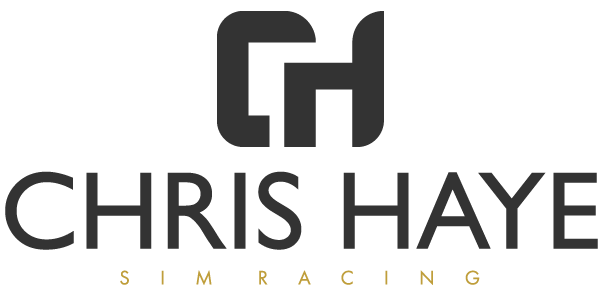 Chris Haye Sim Racing