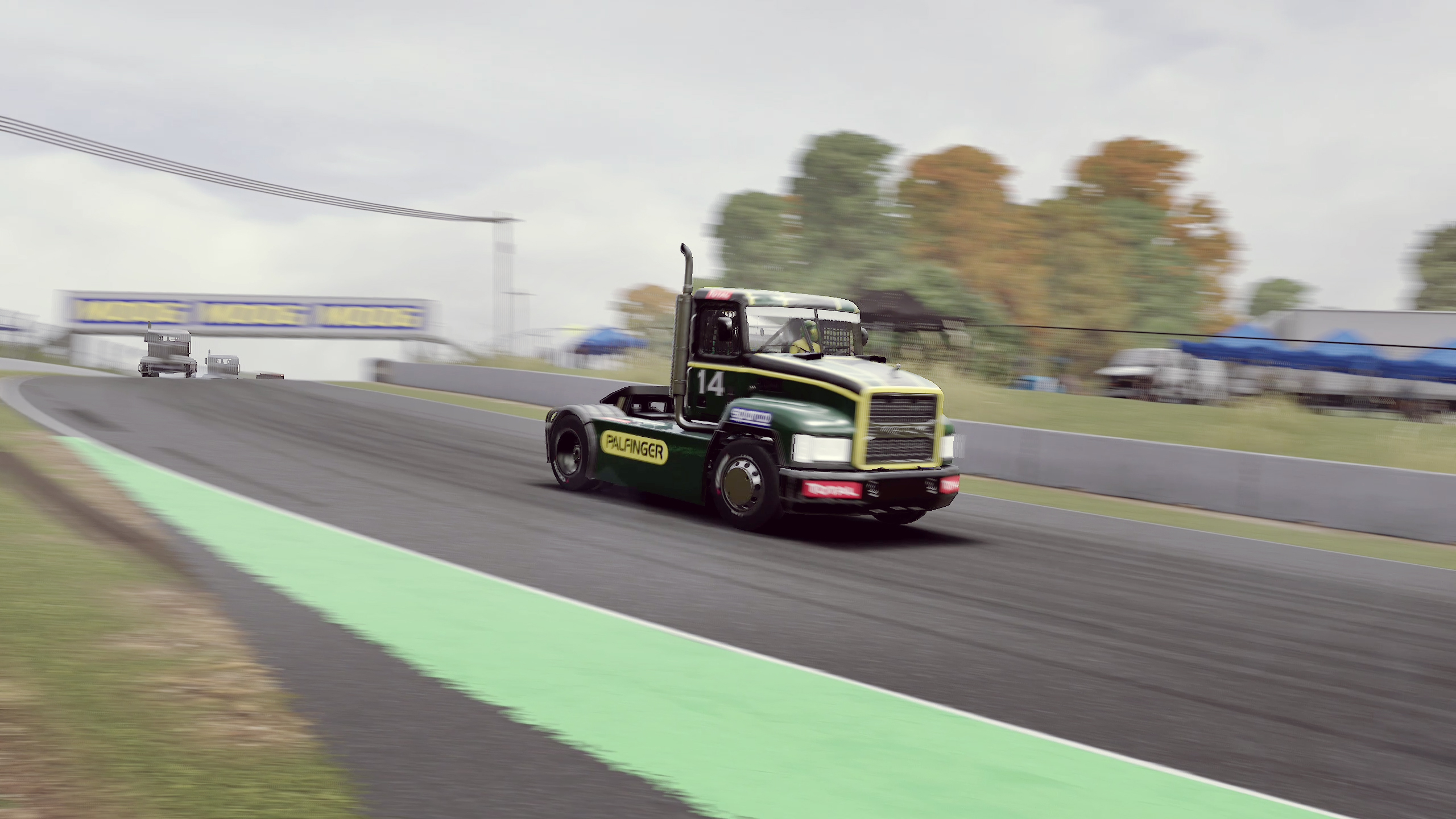 Now We're Truckin' | FIA European Truck Racing Championship 2019