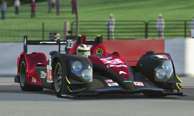Introducing the P13c Assetto Corsa Mod | New Le Mans Prototype from IER