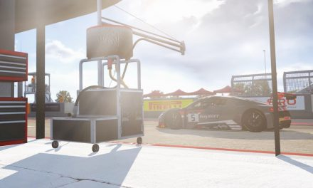 The Real Deal | Previewing the Kyalami Assetto Corsa Mod