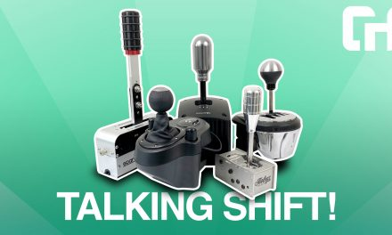 Talking Shift! | What's the BEST sim racing shifter?
