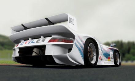 "Not bad for a ""Road Car"" 